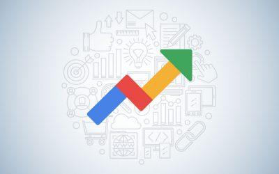 Cómo usar Google Trends para mejorar el SEO de una web