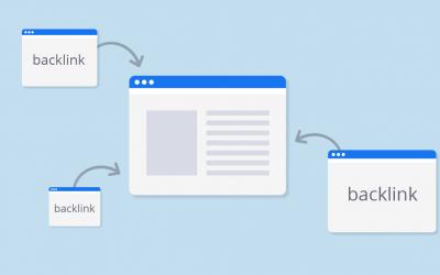 ¿Qué son los backlinks?